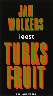 Jan Wolkers Leest Turks Fruit