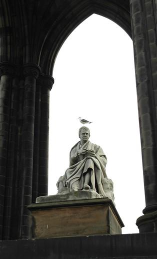 1440 Scottstandbeeld