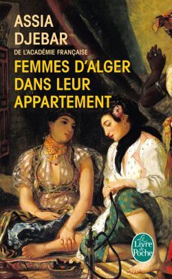 Week11 Assiadjebar Femmesalger