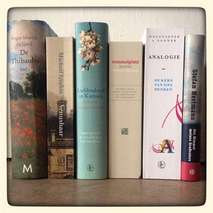Genomineerde Boeken _FVP2015