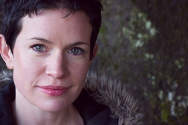 Sarah Hall , 2011 (foto Richard Thwaites)
