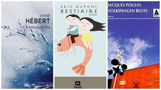 16.13_Quebec -literatuur1