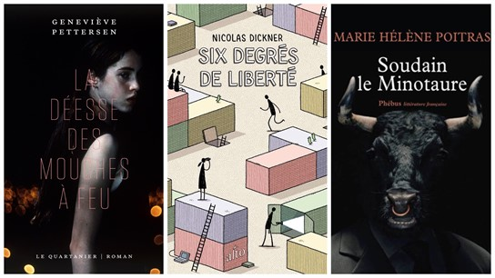 16.13_Quebec -literatuur2