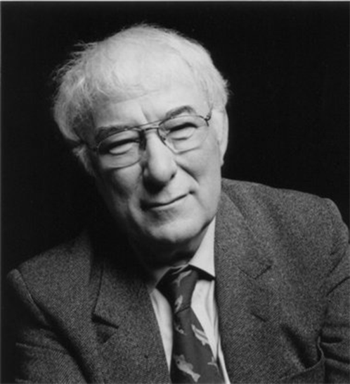 seamus heaney the turnip snedder Seamus heaney, digging with the pen  in the turnip-snedder: in an age of bare hands and cast iron, the clamp-on meat-mincer,  the irish seamus rather than the.