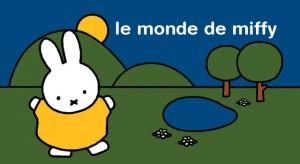 Monde Miffy