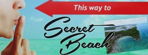 Secret -beach -sign (2)