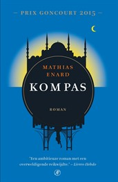 1752 Kompas Boekomslag