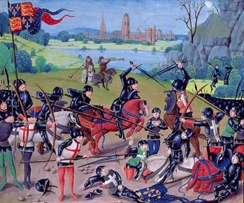 1801 Azincourt